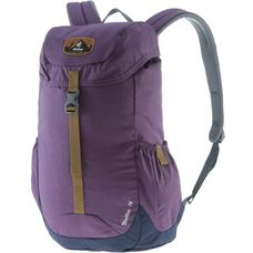 Deuter Walker 16 Daypack plum-navy