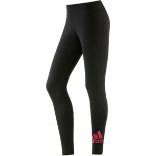 adidas Tights Damen BLACK
