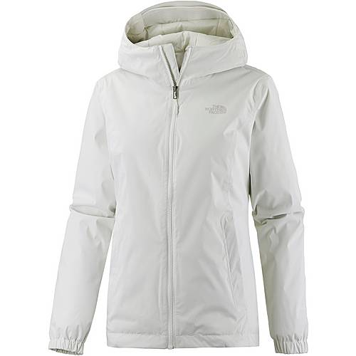 The North Face Quest Insulated Funktionsjacke Damen VAPOROUS GREY/VAPOROUS GR