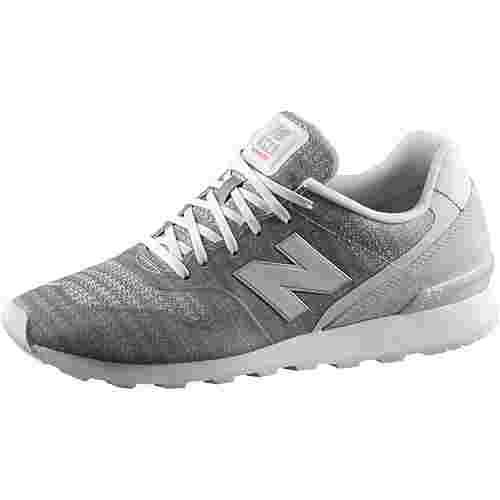 NEW BALANCE WR996 Sneaker Damen Silver