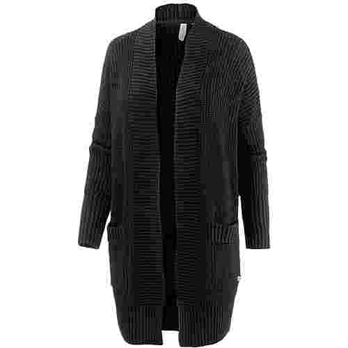 O'NEILL EMERALD BAY Strickjacke Damen Black Out