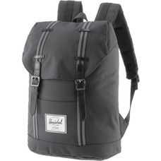 Herschel Retreat Daypack black