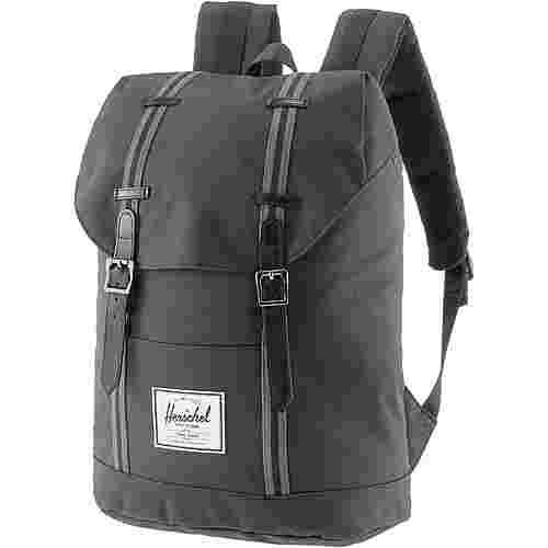 Herschel Retreat Daypack black