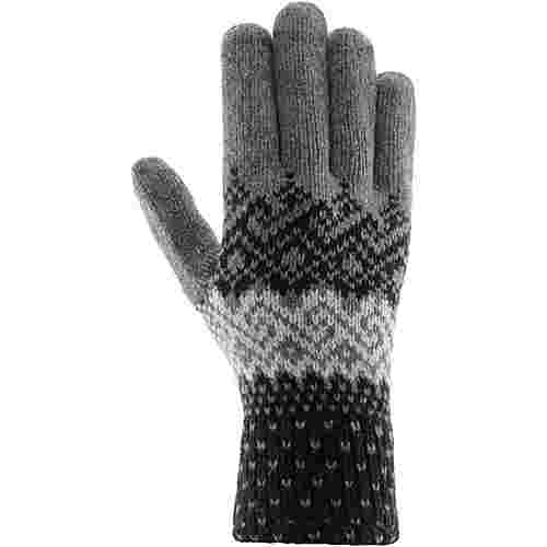SALEWA FANES Fingerhandschuhe dark grey melange