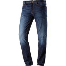 Jack & Jones TIM Slim Fit Jeans Herren blue denim