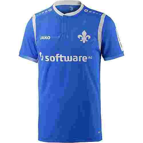 JAKO Darmstadt 98 17/18 Heim Fußballtrikot Herren royal
