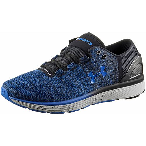Under Armour Charged Bandit 3 Laufschuhe Herren ULTRA BLUE / BLACK / ULTRA BLUE