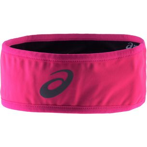 ASICS WINTER Stirnband Damen cosmo pink