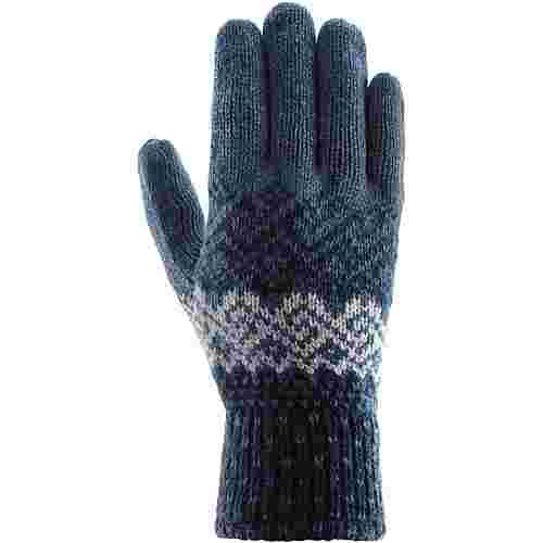 SALEWA FANES Fingerhandschuhe poseidon