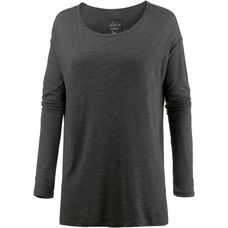 O'NEILL ESSENTIALS WINTER Langarmshirt Damen Dark Grey Melee