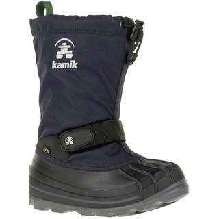 Kamik GTX® Waterbug Stiefel Kinder navy
