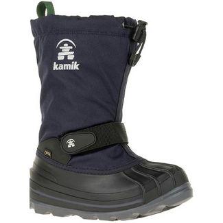 Kamik Waterbug GTX® Stiefel Kinder navy