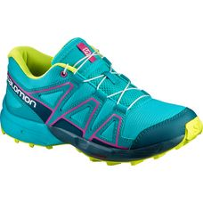 Salomon Speedcross Multifunktionsschuhe Kinder ceramic/reflecting
