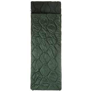 VAUDE Kamet 600 Kunstfaserschlafsack dunkelgrün