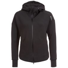 adidas ZNE 2 Sweatjacke Damen black