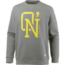 O'NEILL O'N CREW Sweatshirt Herren Silver Melee