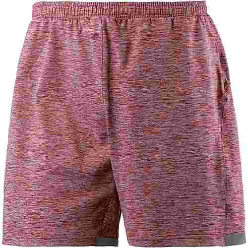 unifit Shorts Herren rot