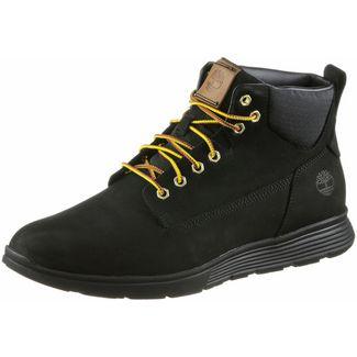 TIMBERLAND Killington Boots Herren black nubuck