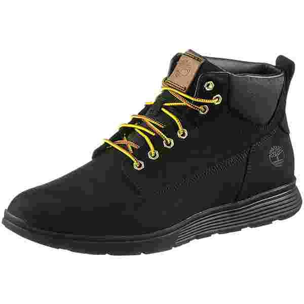 TIMBERLAND Killington Chukka Boots Herren black nubuck