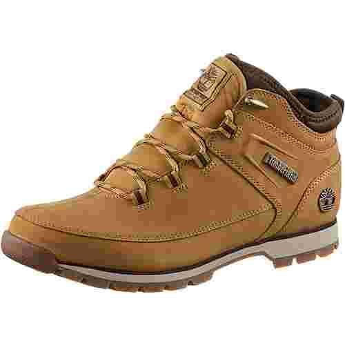 TIMBERLAND Euro Sprint Sport Boots Herren beige