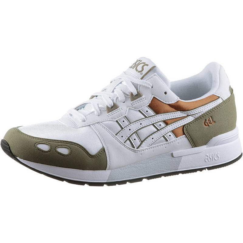 ASICS GEL-LYTE Sneaker Herren white aloe im Online Shop von ... af29fc3667