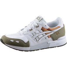 ASICS GEL-LYTE Sneaker Herren white/aloe