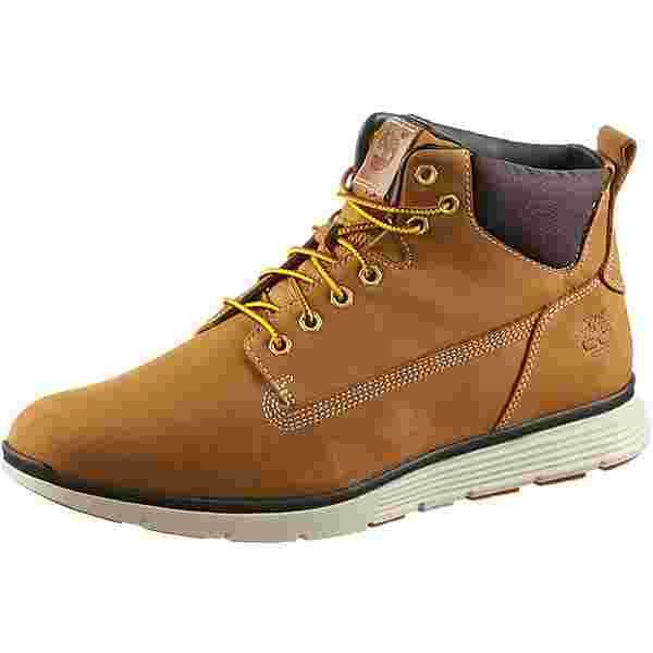TIMBERLAND Killington Chukka Boots Herren wheat