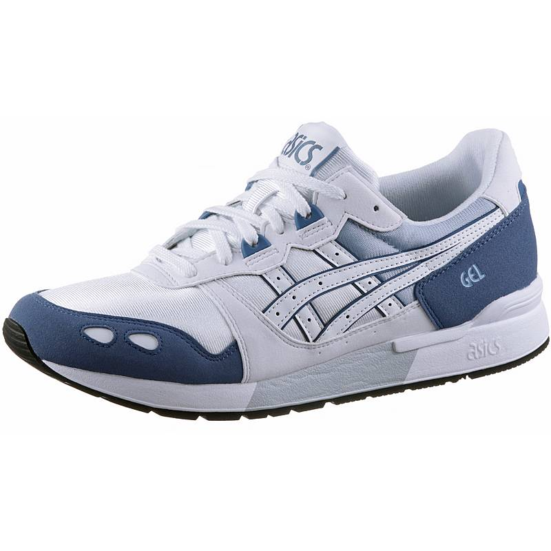 ASICS GEL-LYTE Sneaker Herren blau weiß im Online Shop von ... a4f30f135d