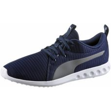 PUMA Carson 2 Fitnessschuhe Herren Blue Depths-QUIET SHADE-Puma White