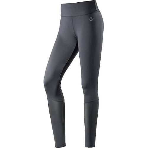 unifit Tights Damen dunkelgrau