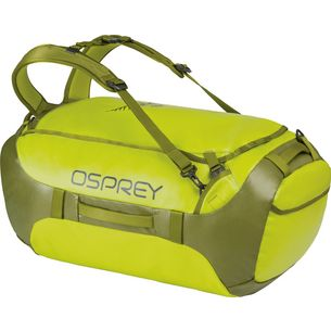 Osprey Transporter 65 Duffle Reisetasche sub lime