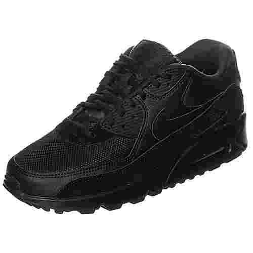 Nike Air Max 90 Sneaker Damen schwarz