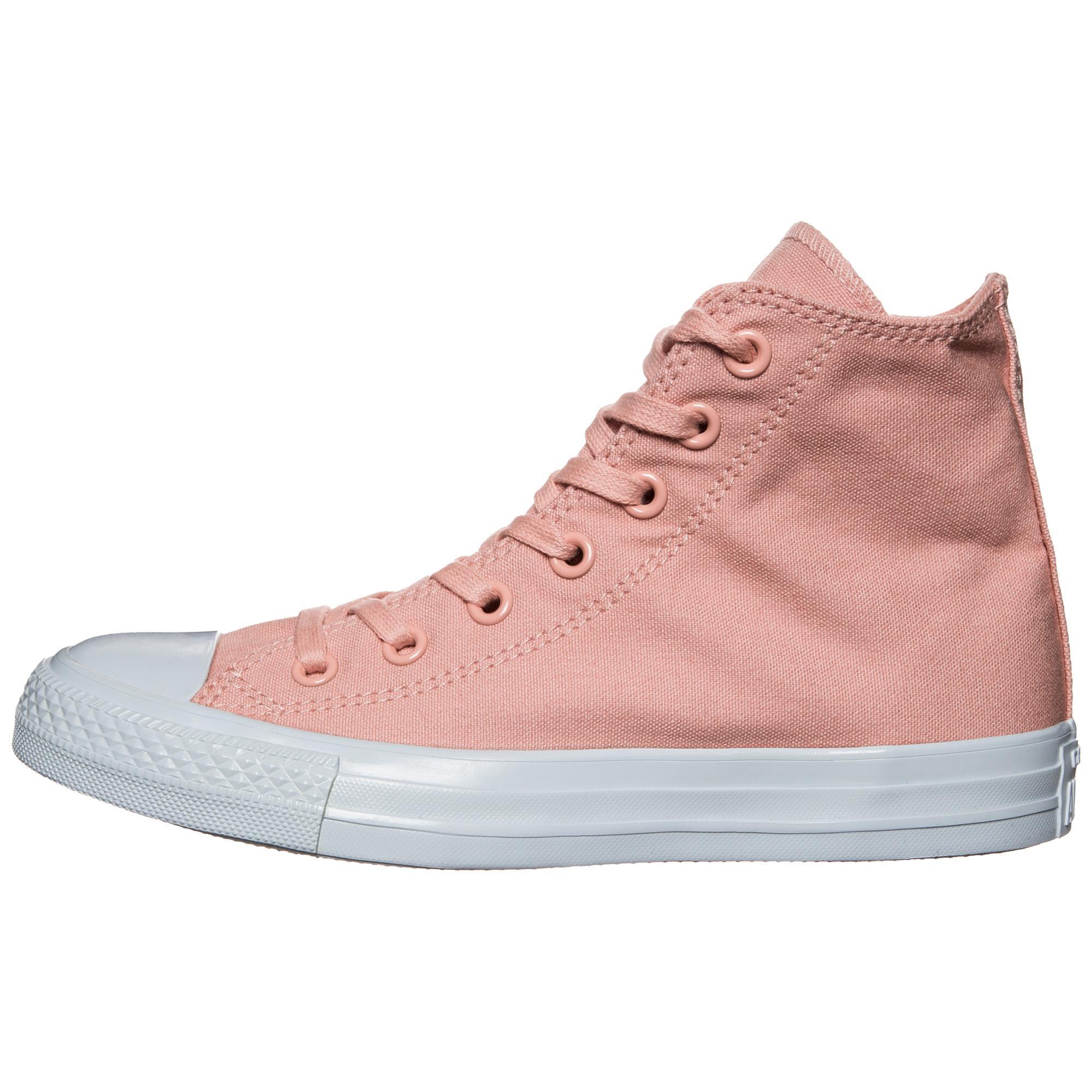CONVERSE Chuck Taylor All Star Sneaker Damen altrosa / weiß im Online Shop  von SportScheck kaufen