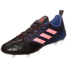 adidas ACE 17.1 Fußballschuhe Damen schwarz / blau