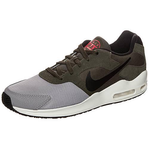 Nike Air Max Guile Sneaker Herren grün / schwarz