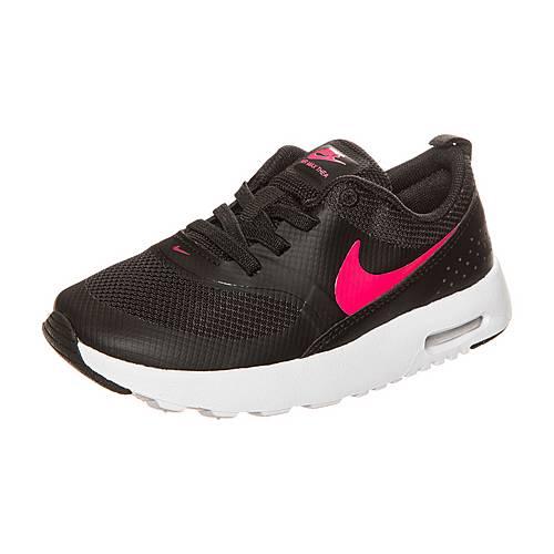 Nike Air Max Thea Sneaker Kinder schwarz / weiß