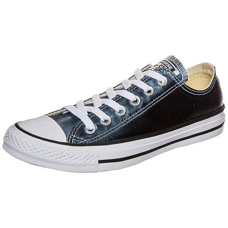 CONVERSEChuck Taylor All Star  SneakerDamen  blau / weiß