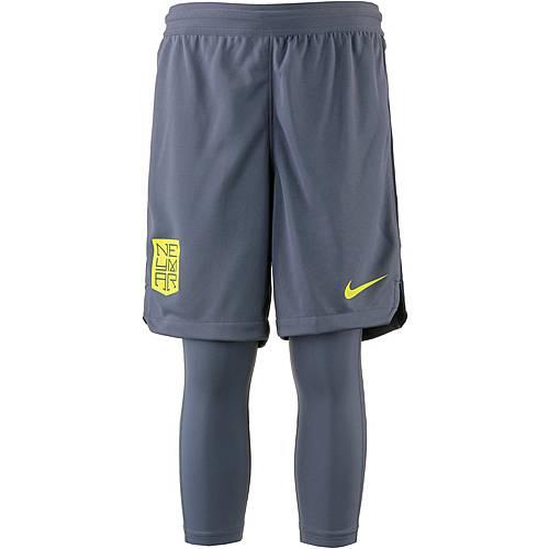 Nike Neymar Trainingshose Kinder ARMORY BLUE/ARMORY BLUE/ARMORY NAVY/(VOLT)