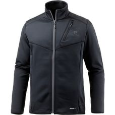 Salomon Discovery Fleecejacke Herren Black