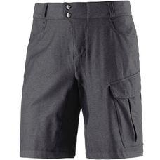 VAUDE Tremalzo II Bike Shorts Herren black