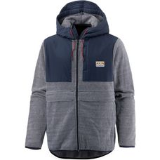 Element HERARD Fleecejacke Herren ECLIPSE NAV HEA