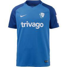 Nike VfL Bochum 17/18 Heim Fußballtrikot Kinder blau