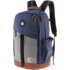 Element CYPRESS Daypack Herren GREY HEATHER