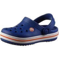 Crocs Pantoletten Kinder cerulean blue