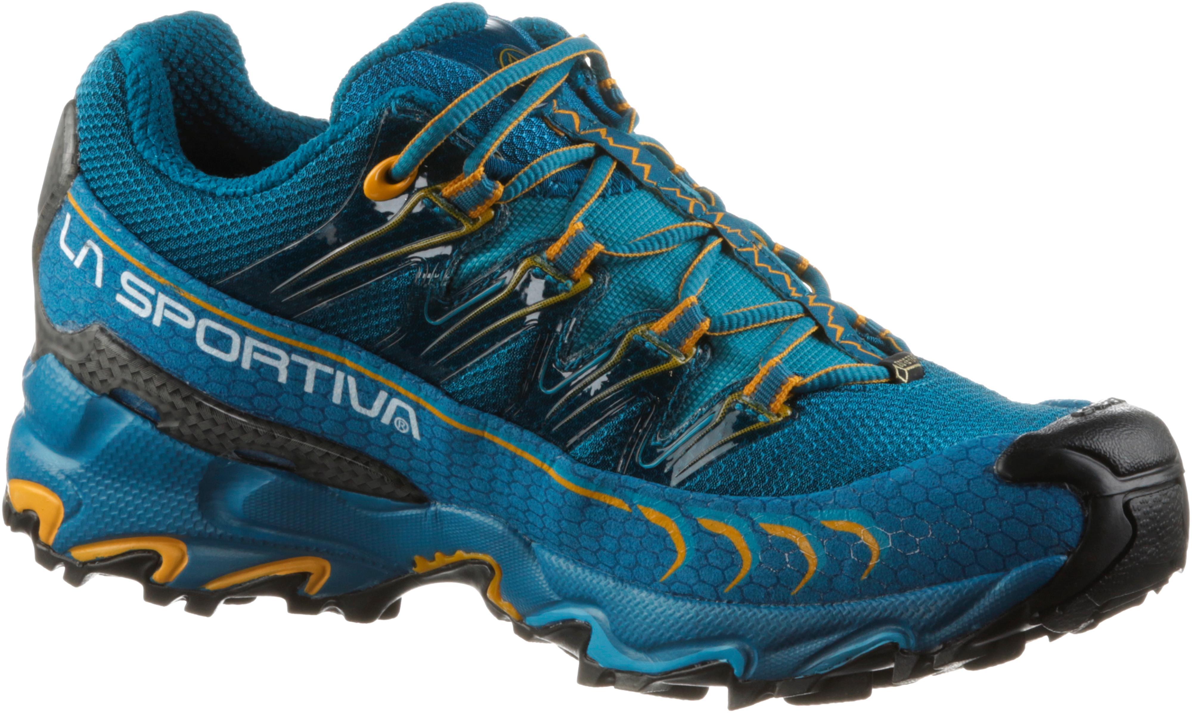 La Sportiva Sportiva Sportiva Ultra Raptor GTX Multifunktionsschuhe Damen fjord-papaya im Online Shop von SportScheck kaufen Gute Qualität beliebte Schuhe 7714f6