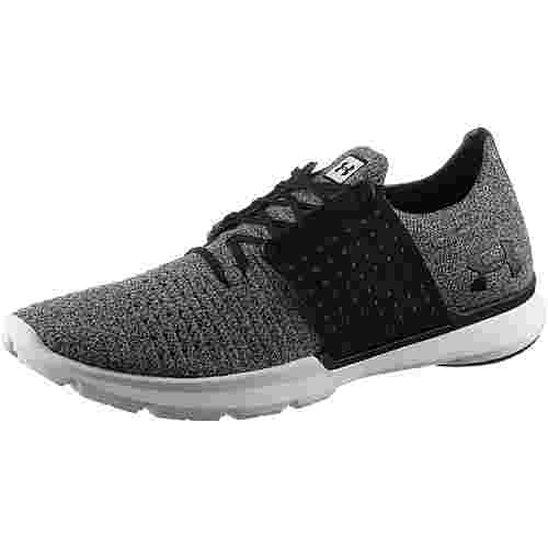 Under Armour Speedform Slingride 2 Laufschuhe Herren BLACK / WHITE / BLACK