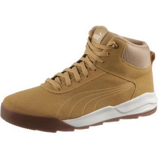 aa585a3a1f8943 PUMA DESIERTO Sneaker Herren Taffy-Taffy