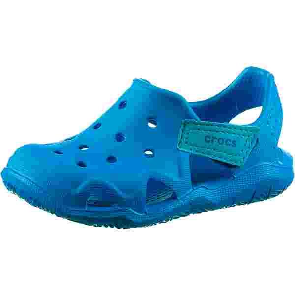Crocs Wasserschuhe Kinder ocean
