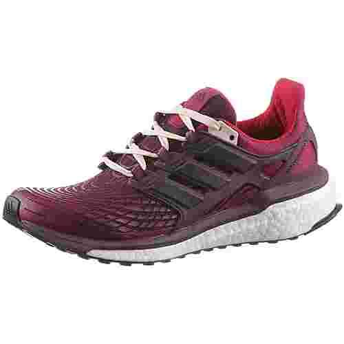 adidas Energy Boost Laufschuhe Damen mystery ruby