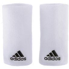 adidas Schweißband white